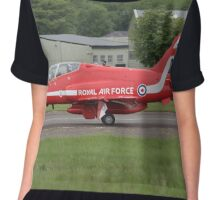 Biggin Hill Festival of Flight  Chiffon Top