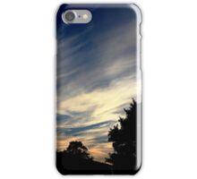 Norfolk Moorings iPhone Case/Skin