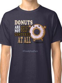 Friendly Food Classic T-Shirt