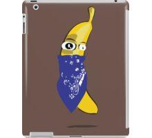Bandana Banana iPad Case/Skin