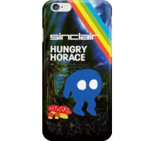 Hungry Horace iPhone Case/Skin