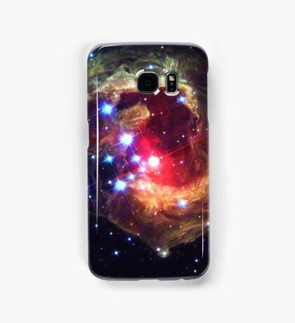 Dusty Star in the Clouds [V838] | Fresh Universe Samsung Galaxy Case/Skin