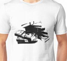 Cash Money Unisex T-Shirt
