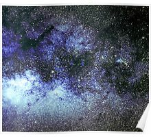 Scorpius [Blue] | Fresh Universe Poster