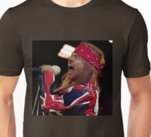 cover axl  rose Unisex T-Shirt