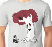 THE VISION GIVING TREE Unisex T-Shirt