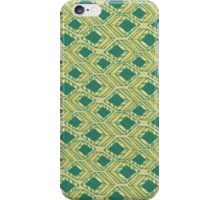 Avocado Roll  iPhone Case/Skin