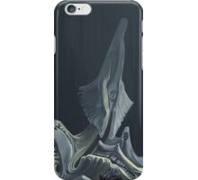 Nightmare iPhone Case/Skin