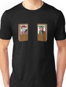 Battle of the Sixes Unisex T-Shirt
