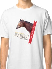 NOOZHOH CANARIAS * 2000 Guineas * Classic T-Shirt