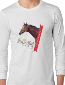 NOOZHOH CANARIAS * 2000 Guineas * Long Sleeve T-Shirt