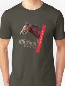 NOOZHOH CANARIAS * 2000 Guineas * Unisex T-Shirt
