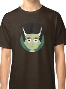 Little Monsters: Bride of Frankenstein Classic T-Shirt