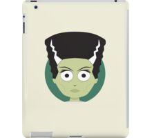 Little Monsters: Bride of Frankenstein iPad Case/Skin