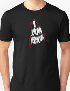 I Like Lycans T-Shirt