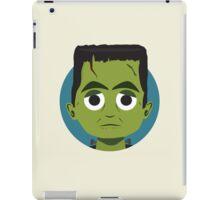 Little Monsters: Frankenstein iPad Case/Skin