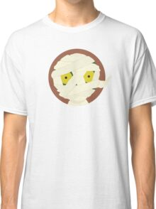 Little Monsters: The Mummy Classic T-Shirt