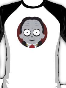 Little Monsters: Phantom T-Shirt