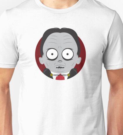 Little Monsters: Phantom Unisex T-Shirt