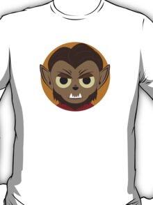 Little Monsters: Wolfman T-Shirt