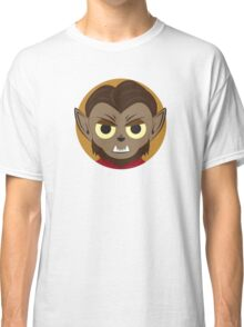 Little Monsters: Wolfman Classic T-Shirt