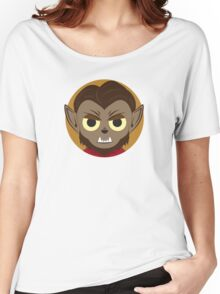 Little Monsters: Wolfman Women's Relaxed Fit T-Shirt
