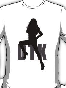 DTK  T-Shirt