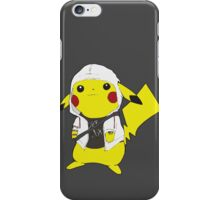Poke'Sassn - Desmond Full Color iPhone Case/Skin
