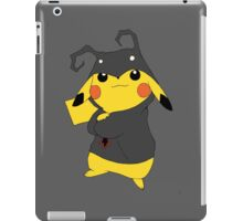 Po-Key Bearers - Pikachu iPad Case/Skin
