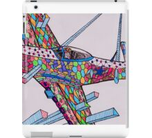Mustang Silly! iPad Case/Skin