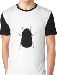 Big Bug Graphic T-Shirt