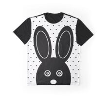 Bunny Boo Graphic T-Shirt