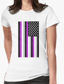 MAKE AMERICA ACE AGAIN - PRIDE FLAG T-Shirt