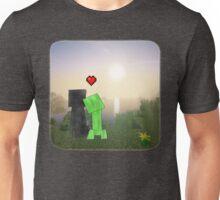 Creeper x Enderman ♡ Unisex T-Shirt