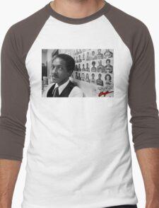 Beverly Hills Cop - Inspector Todd Men's Baseball ¾ T-Shirt