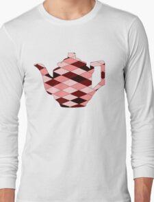 Teapot Long Sleeve T-Shirt