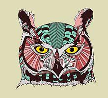 Owlberta by Angchor