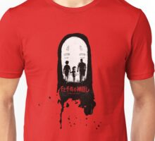 Spirited Away | Sen To Chihiro No Kamikakushi Unisex T-Shirt