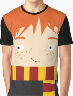 Ron, harry potter Graphic T-Shirt