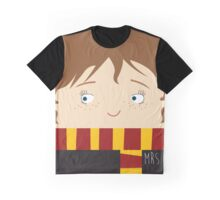 Hermione, harry potter Graphic T-Shirt