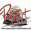 Robzart Logo by scat53
