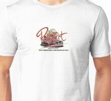 Robzart Logo Unisex T-Shirt