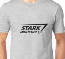 STARK INDUSTRIES [HD] Unisex T-Shirt