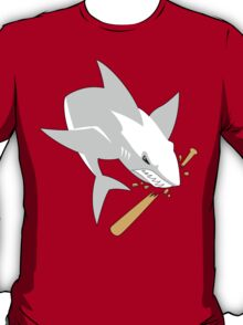 The White Shark T-Shirt