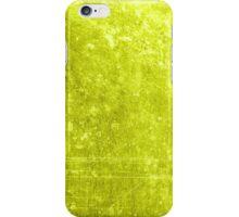 Lemon Nucleon iPhone Case/Skin