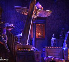 Disney's Aladdin: A Musical Spectacular! by gretchybear