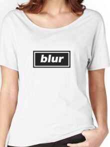 Bloasis Women's Relaxed Fit T-Shirt
