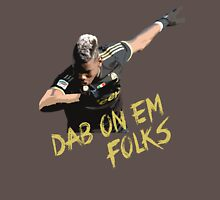 Pogba - Dab On Em Folks Unisex T-Shirt