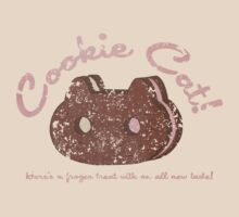 Cookie Cat!- Stephen Universe  by lindseyyo