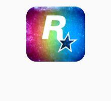 °GEEK° Rockstar Rainbow Unisex T-Shirt